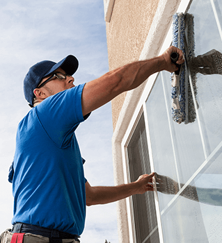 Window cleaning company in Minneapolis