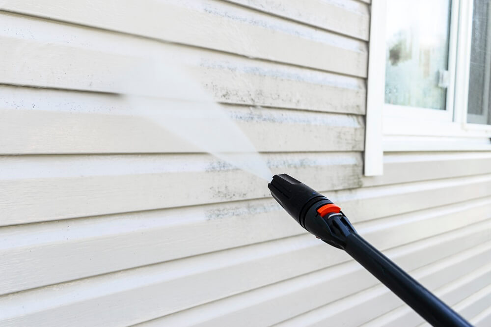 House washing services in the midwest