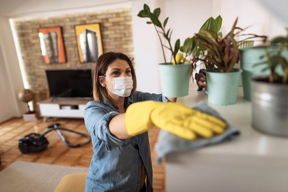 Affordable maid cleaning services in the midwest