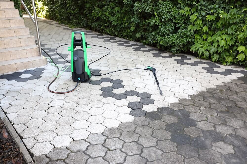 Pressure washing companies in the midwest